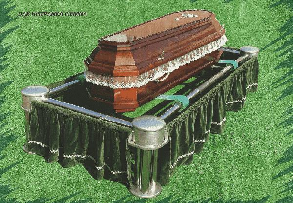 dom pogrzebowy