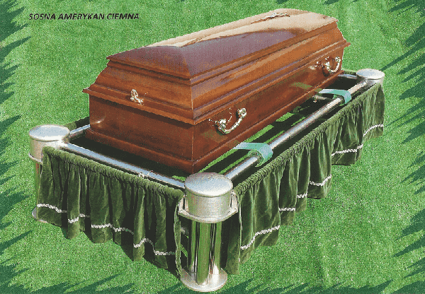 zakłady pogrzebowe gorzów wielkopolski