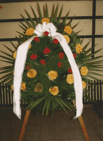 organizacja pogrzebu gorzów wielkopolski