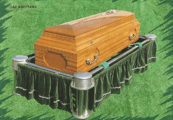 zakład pogrzebowy gorzów wielkopolski